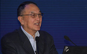 柳传志:我为什么敢坚决支持杨元庆