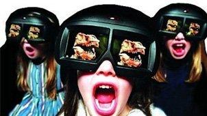三分读懂VR 电视的终极杀手