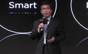 丁磊介绍SEE计划和最新进展