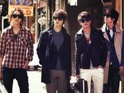 《思密达》20141205:专访CNBLUE揭秘作曲哪家强 B·A·P集体解约讨薪忙