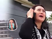 《带着爸妈去旅行》20150215:宋佳误船遭遇奇妙囧途 吕丽萍险些露宿街头
