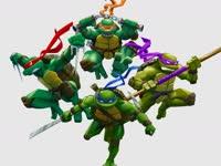 忍者神龟  03年版