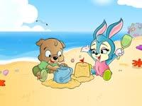 虹猫蓝兔小幽默