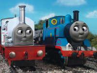 托马斯和他的朋友们 第13季