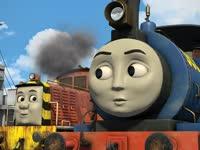 托马斯和他的朋友们 第4季