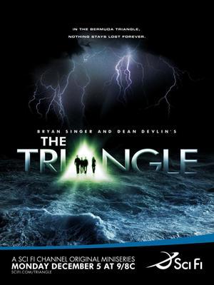 百慕大三角2:鬼海漩涡