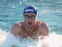 吉列体育第24期:感受破游泳记录的乐趣