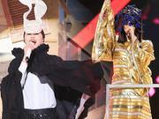 《蒙面歌王》20150927:歌王决赛演唱会模式开启 大咖助阵众唱将背水一战