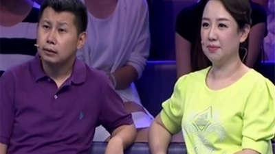 年轻小爸妈 何云伟关凌畅谈育儿经
