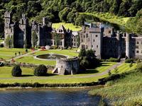 2015国际教育展之爱尔兰