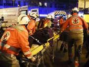 巴黎恐袭事件致129人死亡 法方认定有公民参与