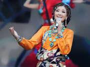 《放歌中国》20151122:声音最美的藏族歌手降央卓玛 跨越民族的好音乐