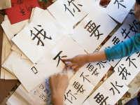 魅力汉字学习下