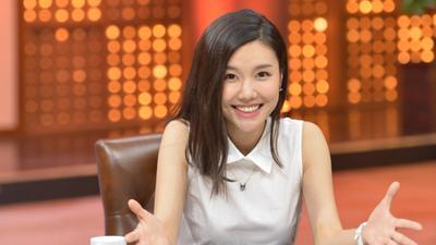 刘语熙谈告别央视 陈汉典做客现场-谁是你的菜1213预告
