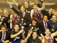 欧篮15年回顾之2003 青涩纳瓦罗引领巴萨重回巅峰