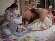 《乡村爱情8》再现大尺度画面 小蒙露点哺乳