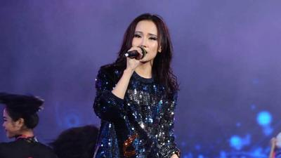 黄龄《HIGH歌》-广东卫视2016年跨年演唱会