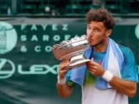 ATP杂志4月第2期 休斯顿赛精彩回顾