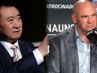 《岩直有理》第二十九期:万达收购UFC是真是假?