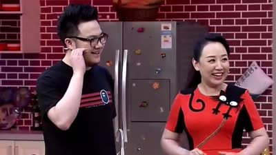 准歌王巴图遭遇严峻挑战 姐弟同心为丹丹学做饭