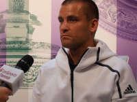乐视网球专访尤兹尼 没有退役打算专心打好网球