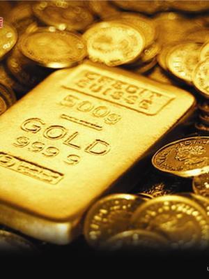 《黄金的魅力》