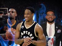 《我们懂个球》第23期 专访唐斯深度解析NBA工资帽