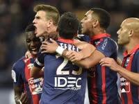 卡昂1-0图卢兹