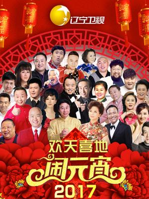 辽宁卫视2017元宵晚会