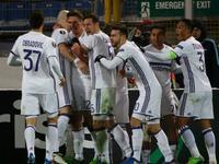【次回合】久利亚诺造3球妖锋补时建功 安德莱赫特1-3泽尼特仍晋级