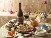 爱对了人每天都是情人节 如何准备一桌完美的浪漫晚餐