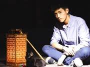 《东星818》20170320:陈凯歌小儿子颜值直逼吴亦凡 小眼迷离演技经不经得起考验?