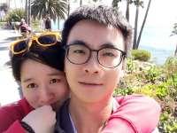 吴静钰自曝喜讯即将当妈妈 预产期今年7月