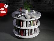 DIY移动式木盘书桌【工匠实验室】