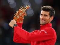 ATP官方杂志4月第1期 展望红土赛季