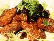 《暖暖的味道》20170520:豆酱茄子焖酥带鱼 美味下饭菜