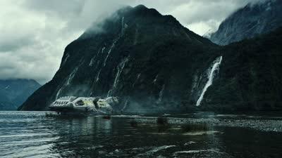 《异形:契约》首周末票房强势登顶 法鲨VCR感谢中国观众