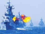 军武次位面 20170630:新中国20大名舰