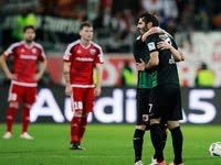 因戈尔施塔特0-2奥格斯堡