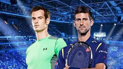 ATP年终赛抽签揭晓 穆雷突围困难小德遇好签