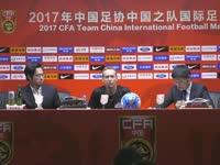 【菲律宾主帅】对于比赛很失望 到中国只有两次训练