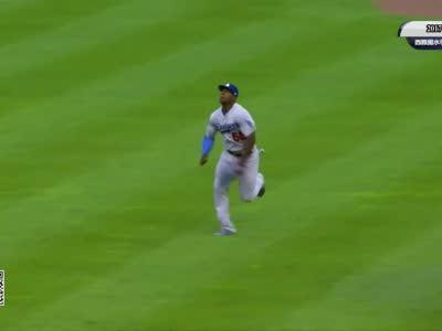 MLB2017赛季常规赛 水手vs太空人 中文录播