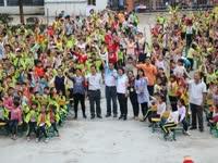 冠军课堂第四周开启 汉城奥运冠军强势加盟