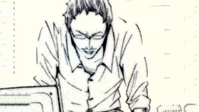 【第五回春秋合战】梦想的轮廓线【食梦者】