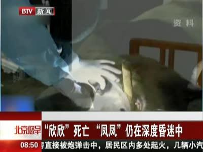 陕西省珍稀野生动物抢救饲养研究中心:因犬瘟热已有