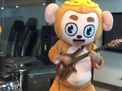 三只猴子大师为罗兰数字音乐教育点赞