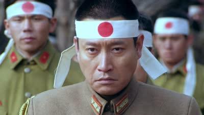 《战神》遭遇剪刀手-日军跳舞片段