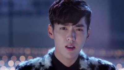 《有一个地方只有我们知道》主题曲《有一个地方》MV  演唱:吴亦凡
