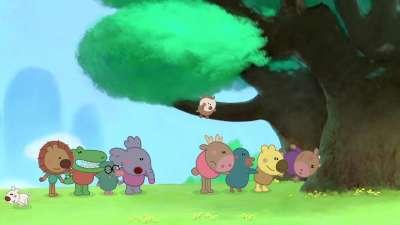 我们的朋友熊小米16
