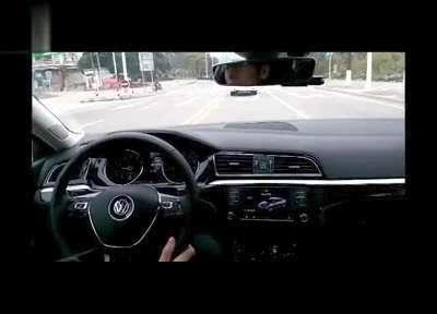 凌渡功能视频01